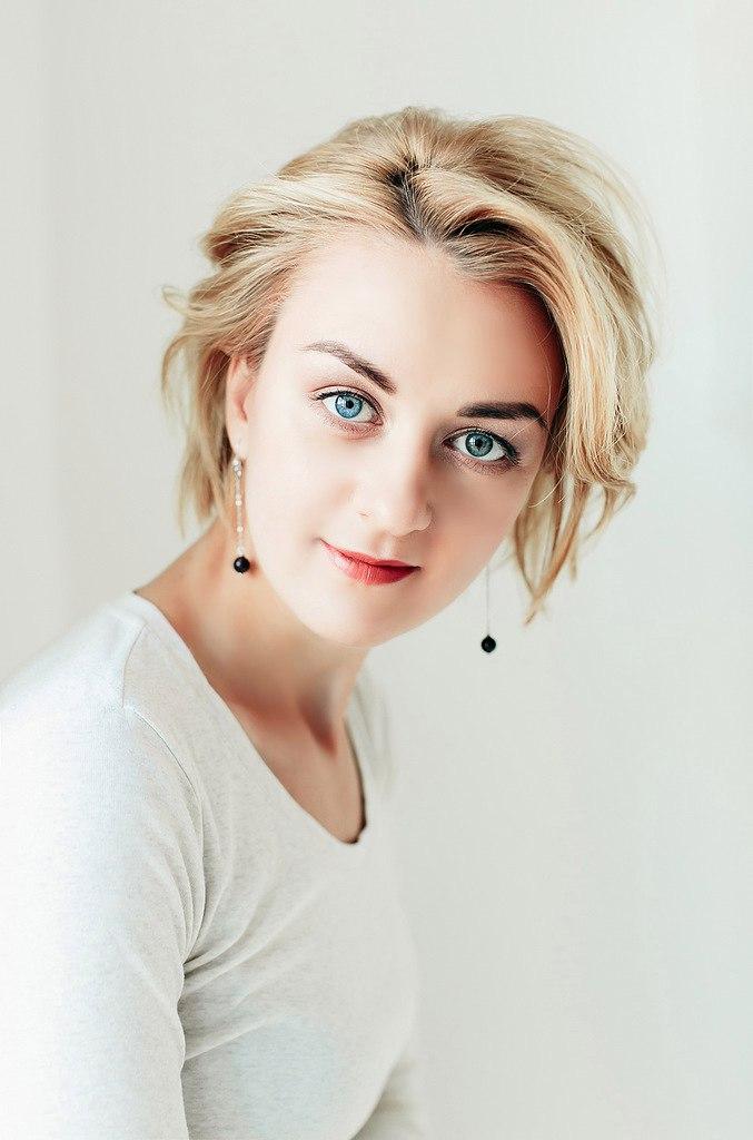 Организатор фотопрактики - Мари Примак